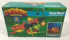 Centurions Tidal Blast MISB Kenner 1986 Rare Max Ray Factory New Sealed