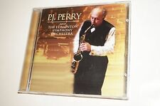 "P J PERRY ""P J PERRY AND THE EDMONTON ORCHESTRA"""