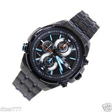 Casio EFR-536BK-1A2 Edifice Series Gents Wrist Watch Best Gift For Male