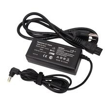 New 65W AC Adapter Charger for Toshiba Satellite A135 A200 A205 A215 PA-1700-02