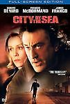 City by the Sea (DVD, 2003, Full Frame)