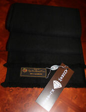 "LORO PIANA®  100% Cashmere Wrap Stole Scarf 62""x10.5 ~ $545 Gift ~ Шарф Кашемир"