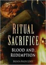 Ritual Sacrifice: Blood and Vengeance, Ralph Lewis, Brenda, New Book