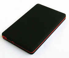 "USB 2.0 to 2.5"" IDE PATA mobile hard disk box HDD Enclosure External Case"
