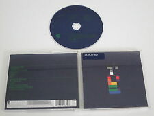 COLDPLAY/X&Y(EMI 00946 311280 2 8) CD ALBUM