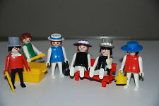 Playmobil  victoriano A1