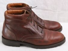 Timberland 30351 Waterproof Brown Leather Ankle Chukka Boots Women's U.S. 9.5 M