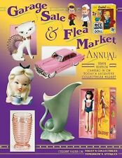 GARAGE SALE & FLEA MARKET ANNUAL! TENTH EDITION 2002!