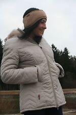 Damenjacken  in XXL Größe mit 100% Wolle  Sondersteppung  Made in Germany