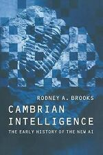 Cambrian Intelligence: The Early History of the New AI - Brooks, Rodney A. - Pap