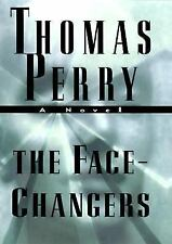 The Face-Changers: A Novel of Suspense (A Jane Whitefield novel) Perry, Thomas