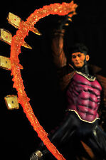 GAMBIT Custom Statue 1/4 SCALE 20 INCHES resin toy kit PAINTED XMEN XM SIDESHOW