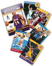mancolista 2013-14 album Adrenalyn XL NBA trading Cards game PANINI