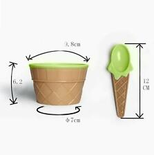 1PC kids ice cream bowls ice cream cup Couples bowl gifts Dessert Bowl New