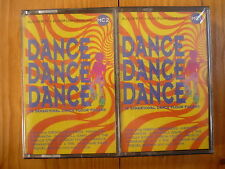 Dance Dance Dance - 28 Sensational Dance Floor Fillers Fred Wesley The Flirts MC