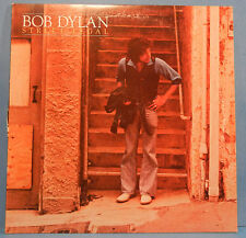 BOB DYLAN STREET-LEGAL VINYL LP 1978 ORIGINAL PRESS PLAYS GREAT! VG/VG+!!