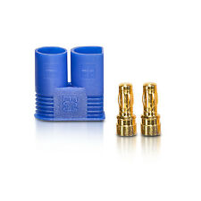 High current EC3 Connector 3.5 mm Gold contact plug 1 pc. partCore 100117
