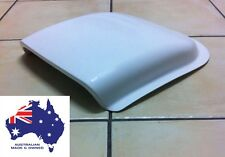 Roof Scoop Subaru Impreza Air Vent Rally racing cooling ram slimline 01 to 07