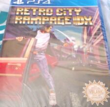 Retro City Rampage DX ps4