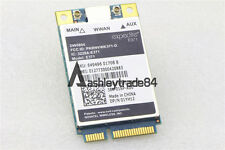Dell Wireless DW5804 4G LTE/WWAN Mobile Broadband 01YH12 E371 PCI-E 3G/4G Card