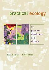 Practical Ecology for Planners, Developers, and Citizens, Milder, Jeffrey, Perlm