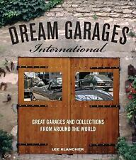 "Dream Garages International Great Garage Collections ""WE SHIP OUR BOOKS IN BOXES"