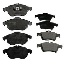 VAUXHALL VECTRA 1.9 CDTi 120 150 BHP SRi FRONT and REAR BRAKE DISC PADS SET