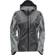 The North Face Women's SUMMIT SERIES FuseForm L5 3L Shell Climbing Jacket Grey S