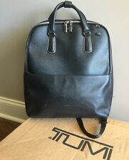 TUMI SINCLAIR OLIVIA CONVERTIBLE BACKPACK Laptop Business Tote Bag 79380 Black