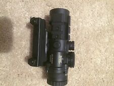 Burris AR-332 Ar Tactical 3X32 Prism Sight Rifle Scope