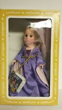 "Vintage Effanbee ""Story Book"" collection Maid Marian 11""- Tag and Original Box,"