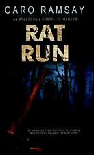 An Anderson and Costello Mystery: Rat Run : An Scottish Police Procedural 7...