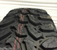 (4 TIRES) New LT275/65R20  275 65 20 RENEGADE M/T  Mud Tires