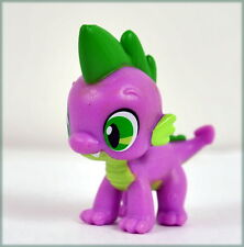 "2016 New My Little Pony Midnight In Canterlot 2"""" SPIKE THE DRAGON Mini Figure"