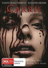 Carrie (DVD, 2014)