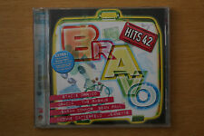 Bravo Hits 42 - 2xCD T.A.T.U, The Rasmus, Stacie Orrico, Dj BoBo   (Box C107)