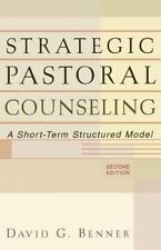 Strategic Pastoral Counseling: A Short-Term Structured Model
