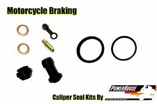 GasGas EC 250 00-08 rear brake caliper seal repair kit 2000 2001 2002 2003 2004