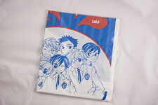 RARE Ouran High School Host Club LALA Drawstring Plastic Bag