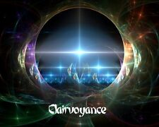 Clairvoyance Paranormal Clairvoyant Psychic Read Minds 21 Books DVD CD 2nd Sight