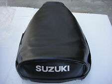 Suzuki TM-75 TS-75 1974 TO 1977 Brand new Best Quality Seat Cover B7