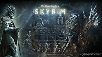 The Elder Scrolls V Skyrim Full Official Game Strategy Guide, EBook, Xbox360 PS3