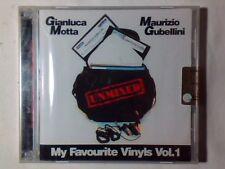 2CD My favourite vinyls vol. 1 STEVE LAWLER STEFANO NOFERINI BENNY BENASSI