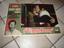 I CINQUE PENNY AUTO CAR DANNY KAYE ARMSTRONG BEL GEDDES
