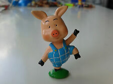 Kinder Surprise LANDRIN Russian series Winnie the Pooh Piglet egg toys 2007 rare