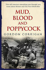 Mud, Blood and Poppycock-ExLibrary