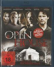 BluRay - Open House - Willkommen in der Nachbarschaft