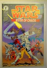 Star Wars Dark Horse Comic River of Chaos #1 1995