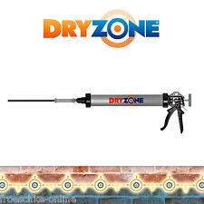 1 Verarbeitungspistole für Dryzone Injektionscreme