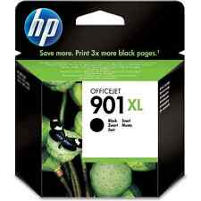 HP 901XL black ink CC654AE J4540 J4585 j4640 J4660 901